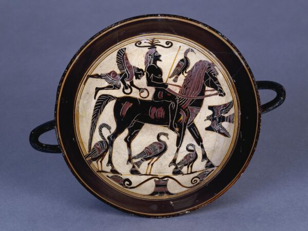 Capturing the Animal in Ancient Greek Religion