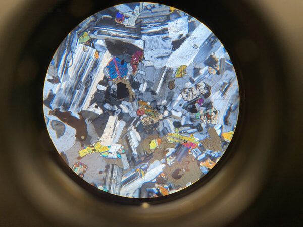 """""""It's just a thin wafer…"""" Technical Skills Workshop Review: Thin Section Preparation with Sydney Analytical"""